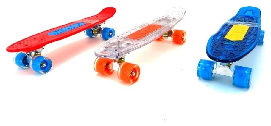 Скейтборд  КНР Игрушки