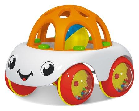 Машинка пончик  Stellar