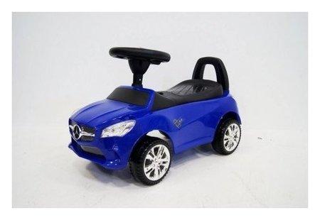 Детский толокар синий  River Toys