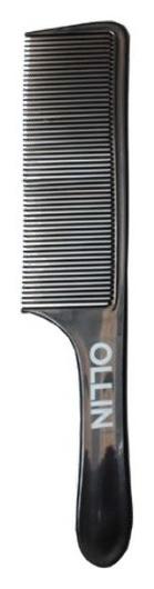Расчёска для стрижки под машинку  OLLIN Professional