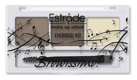 Набор для макияжа бровей Browissimo Estrade