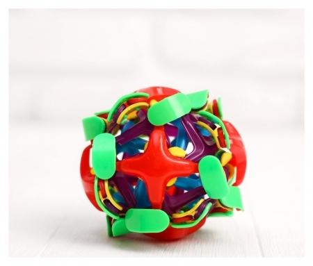 Мяч-трансформер Раскрывашка