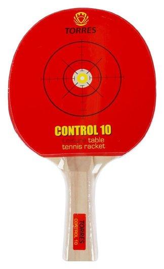 Ракетка для настольного тенниса Control 10  Torres