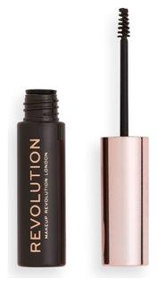 Тушь гелевая для бровей Brow Gel Makeup Revolution