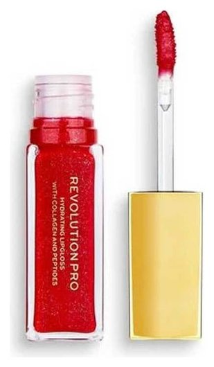 Увлажняющий блеск для губ All That Glistens Hydrating Lipgloss  Revolution PRO