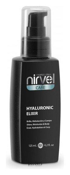 Купить со скидкой Эликсир для волос Nirvel