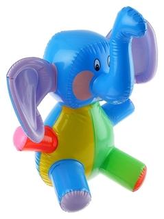 Надувная игрушка Слоник