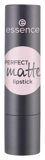 Губная помада матовая Perfect Matte Lipstick Essence