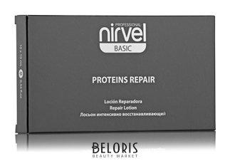 Купить Лосьон для волос Nirvel, Лосьон интенсивно восстанавливающий питательный с протеинами пшеницы для сухих и поврежденных волос PROTEINS, Испания