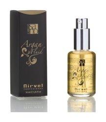 Флюид с маслом Арганы для волос ARGAN FLUID