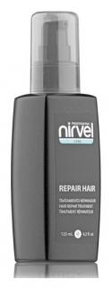 Реконструирующий флюид для поврежденных волос REPAIR HAIR  Nirvel