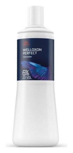 Окислитель Welloxon Perfect 6%  Wella Professional