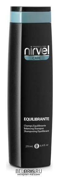 Купить Шампунь для волос Nirvel, (250 мл.) Шампунь для чувствительной кожи головы, Испания