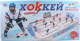 Настольная игра Хоккей  Play Smart (Joy Toy)
