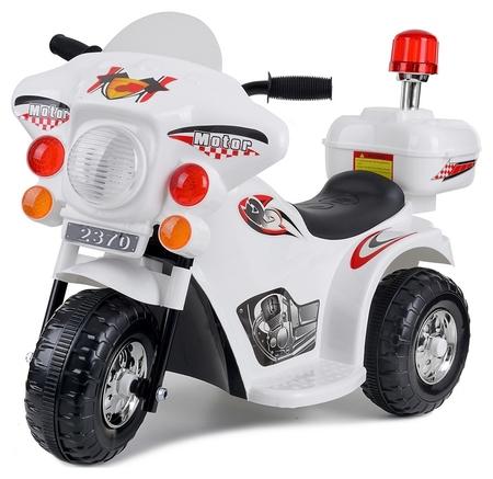 Электромотоцикл  River Toys