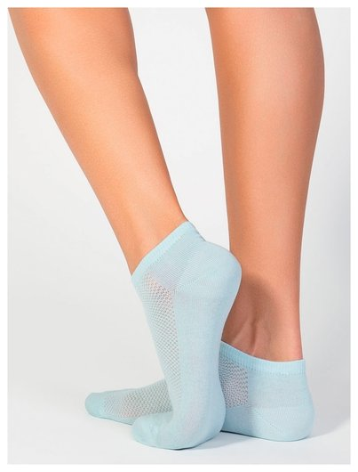 Носки женские IBD 731003  Incanto