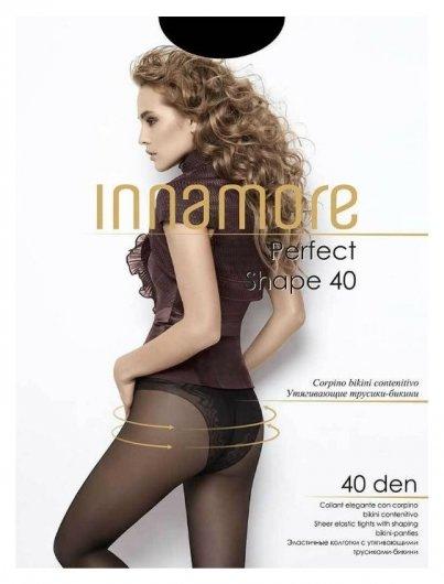 Колготки корректирующие Perfect Shape 40 Den  Innamore