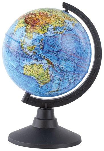 Глобус физический Классик  Globen