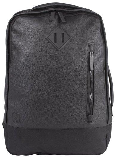 """Рюкзак молодежный с отделением для ноутбука, """"Квадро"""", искуственная кожа 44х29х13 см  Brauberg"""