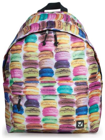 Рюкзак универсальный Сладости 41х32х14 см  Brauberg