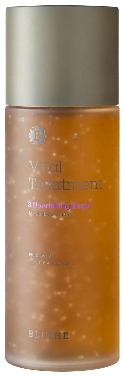 Питательная эссенция для лица 8 Nourishing Beans Blithe Vital Treatment