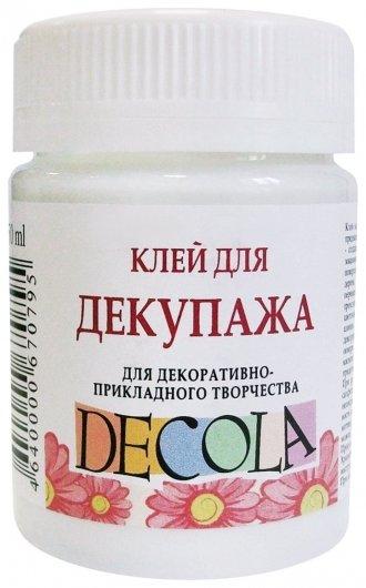 Клей для декупажа Decola  Невская палитра