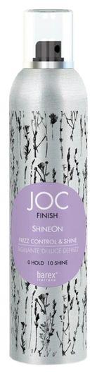 Спрей-блеск для волос разглаживающий Shineon  Barex Italiana