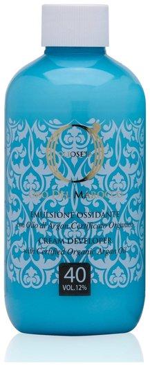 Эмульсионный оксигент с аргановым маслом 12%  Barex Italiana