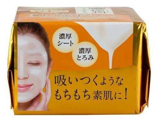 Маска для лица HADA LABO KOI-GOKUJYUN  Hada Labo