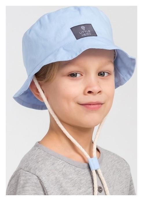 Панамка для мальчика, размер 50-52  Hoh loon