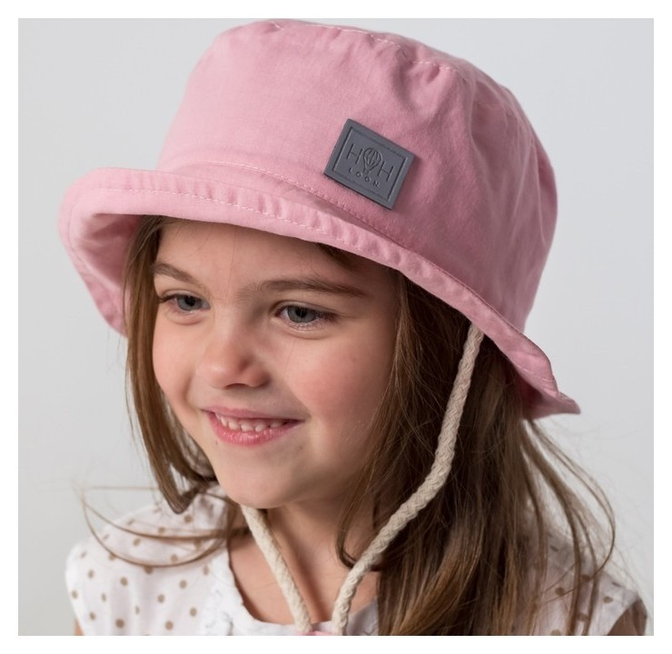Панамка для девочки, размер 48-50  Hoh loon