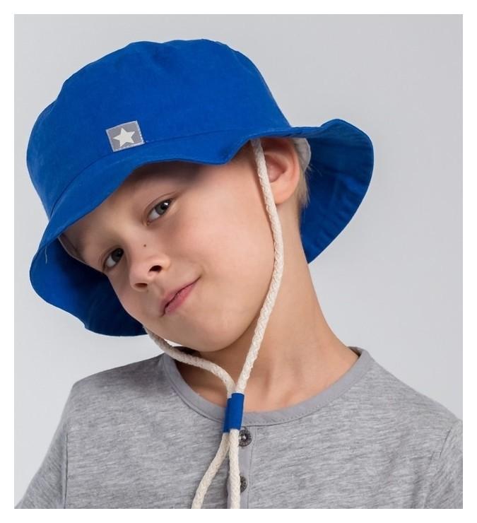 Панамка для мальчика, размер 46-48  Hoh loon