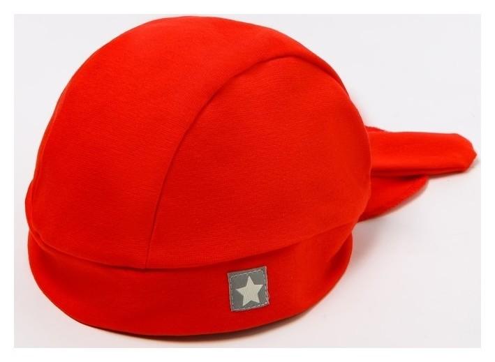 Бандана для мальчика Звезда, размер 46-50  Hoh loon