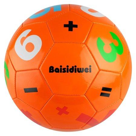 Мяч футбольный детский размер 5  КНР Игрушки