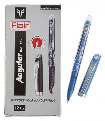 Ручка шариковая Angular для левшей  Flair