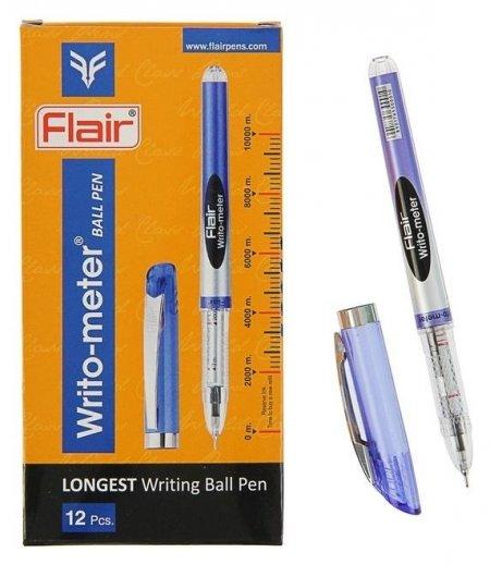 Ручка шариковая Writo-Meter