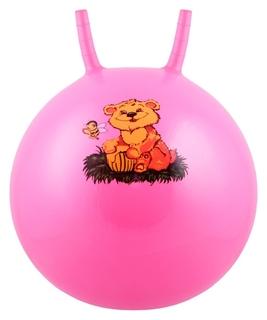 Мяч прыгун с рожками диаметр 45 см  КНР Игрушки