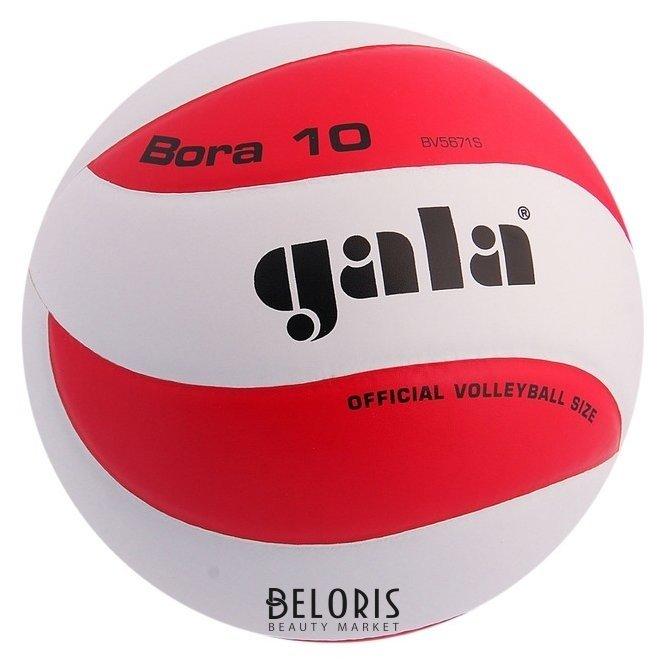 Мяч волейбольный Bora 10 размер 5 Gala