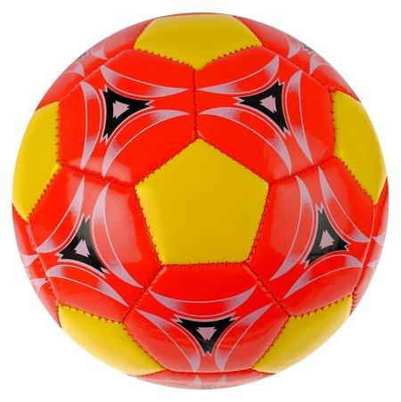 Мяч футбольный размер 2  КНР Игрушки