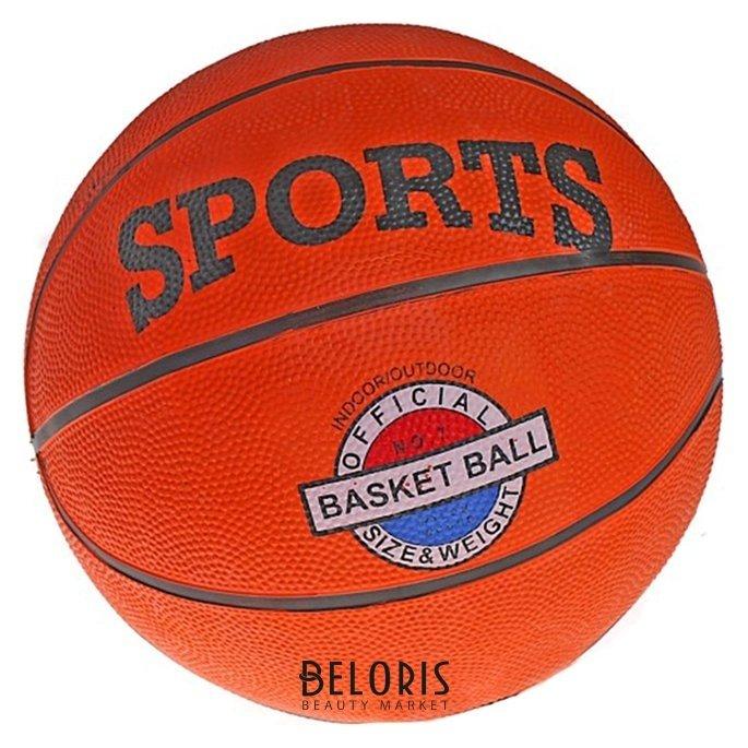 Мяч баскетбольный размер 7 КНР Игрушки