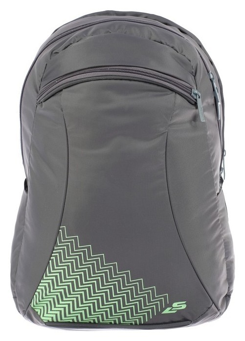 Рюкзак молодёжный с эргономичной спинкой Зигзаг  Luris