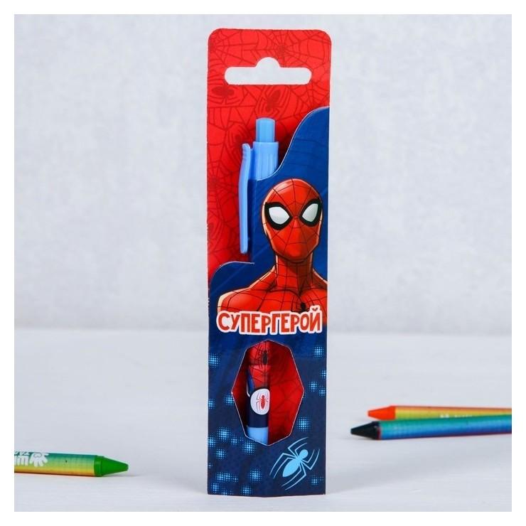 Ручка в конверте, Человек-паук  Marvel