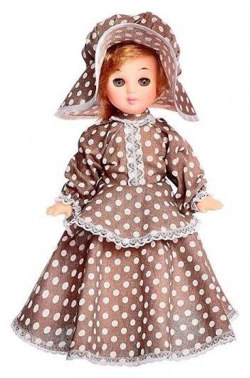 Кукла «Ася» 35 см  Мир кукол
