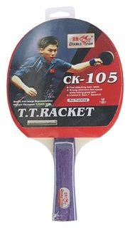 Ракетка для настольного теннисаFish 105