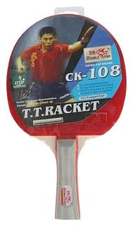 Ракетка для настольного тенниса Fish 108