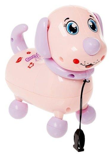 Развивающая игрушка «Милый пёсик», световые эффекты, микс КНР Игрушки