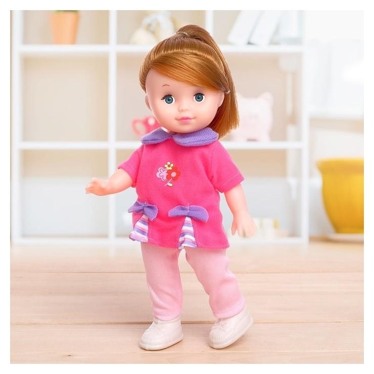 "Кукла ""Маленькая леди""  КНР Игрушки"