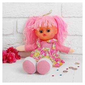 Мягкая игрушка кукла «Катя»