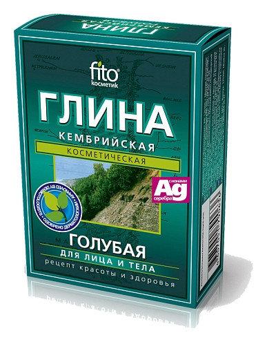 """Глина """"Кембрийская"""""""