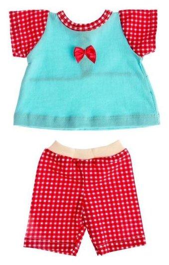 Одежда для кукол Туника и бриджи  Colibri